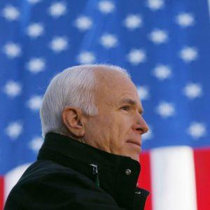 Honoring John McCain