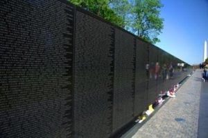 Education Center at the Vietnam Veterans Wall Scrapped