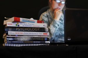 Errors in Housing Payments for Some GI Bill Students