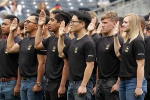 For the First Time Since 2005, Army Misses Recruiting Goal