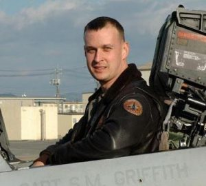 Sam cockpit