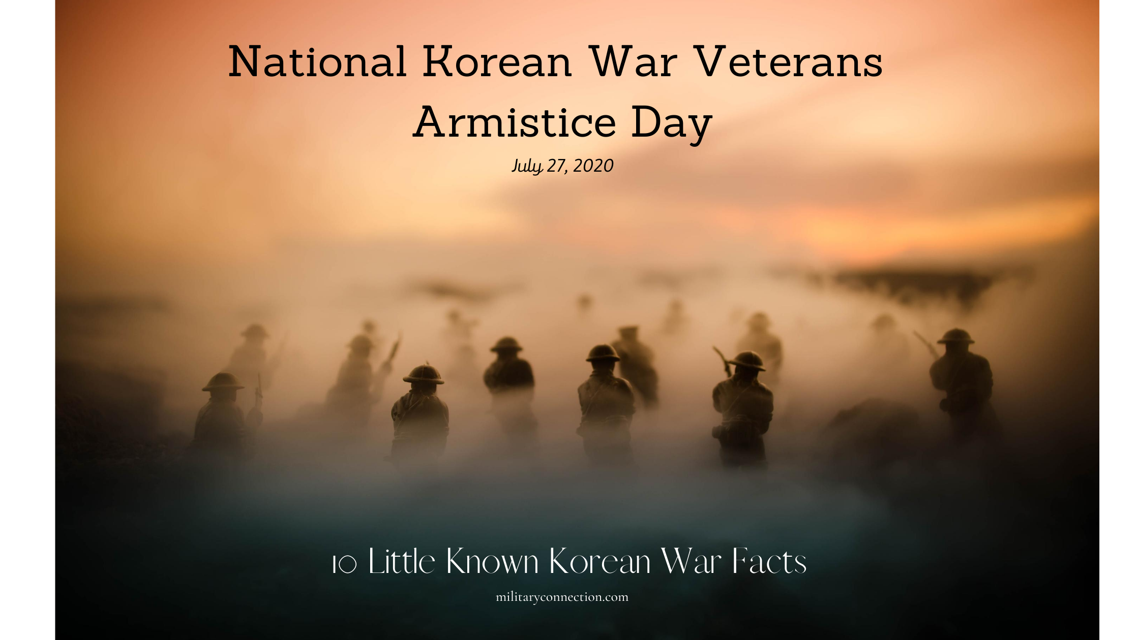 Korean War Facts