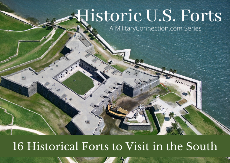 Historical Forts