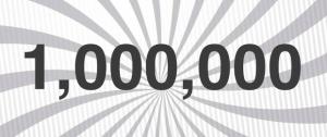 1-millionth
