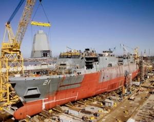 Navy 30 yr plan