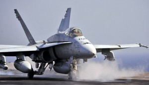 Airstrike update