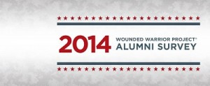 Wounded Warrior Survey