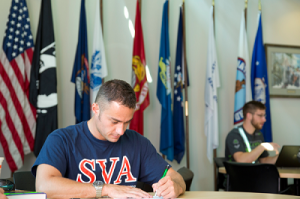 Best Veteran Colleges