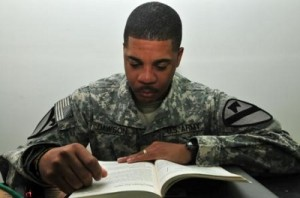 GI Bill for Vets