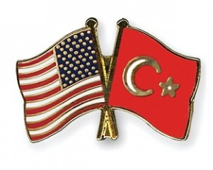 US and Turkey