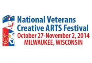Veteran art festival