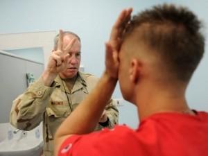 PTSD TBI Study