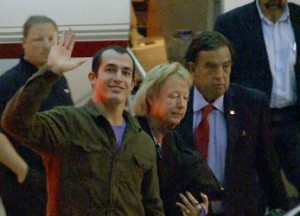 Tahmooressi Freed