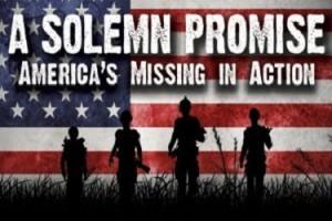 A Solemn Promis