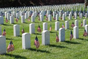 VA cemeteries