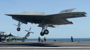 navy Drones