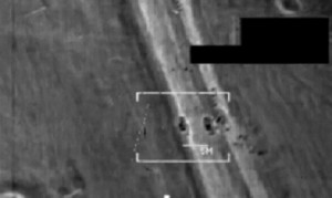 Continued Airstrikes