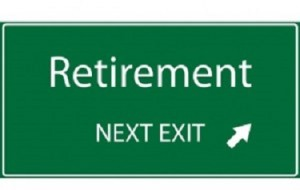 Retirement-Next-Exit