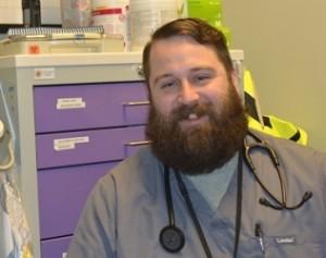VA Nurse