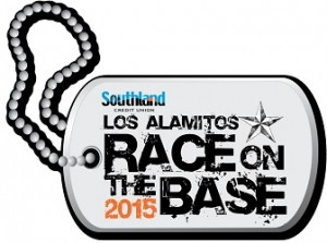 2015 Race on the base logo