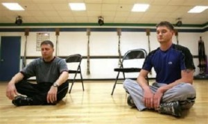 Meditation Training