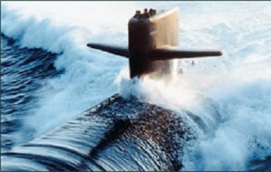 US Navy Subs