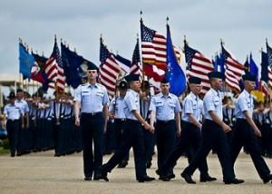 USAF Cuts 2016