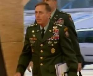 U.S. prosecutors recommend criminal charges against Petraeus - N.Y. Times