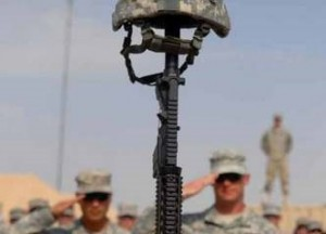 military suicide