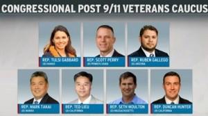 congressionalpost911veteranscaucus
