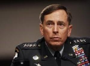 May Petraeus