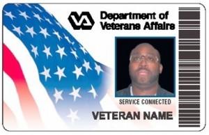 veteran ID