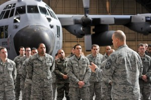 Military Connection: af airmen