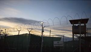 Military Connection: gitmo