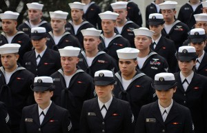 Navy Ups Retention Incentives for sailors