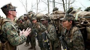 combatwomen