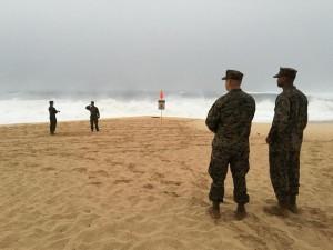 missing marines