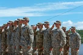 armytroop
