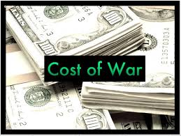 cost of warr