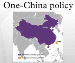one china