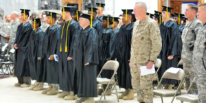 Top Degrees for veterans