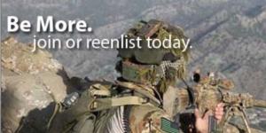 reenlist