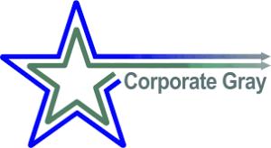 corporate gray