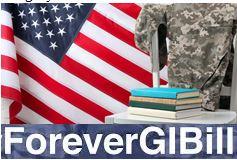 forever gi bill 2