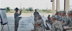 guard class