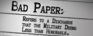 Bad-Paper