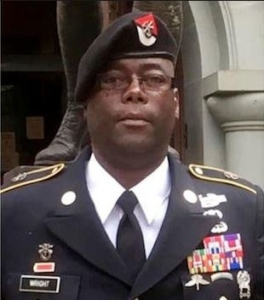 Active duty officer hookup enlisted reservist