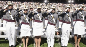 West Point assault