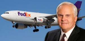 Fred Smith – The Marine Who Founded FedEx