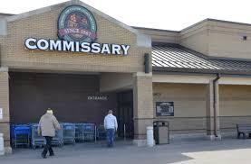 MCCommissary